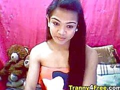 Long Dick Tranny