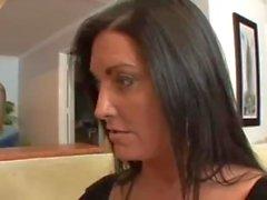matrigna Lesbiche pussylicking adolescente tabù