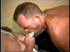 Bareback and Big Cocks 2 - Scene 2