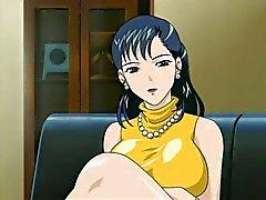 Hentai Hausfrau Lesen Sie die Geschlechts Schul