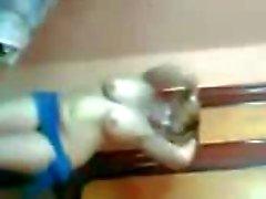 Сексуальная арабские Мамочки большие сиськи трясется