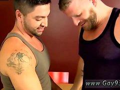 bambole aggiuntive Uomo sesso gay xxx Dominic Scopate da uno sposato