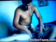 Indian Honeymoon Sextape Video Leaked