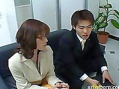 Obscena sexo femenino asiático Procurador Avergonzados