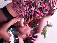 Strapon lesbians 3