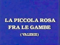Итальянские классический - La Piccola Роса тра Le Gambe