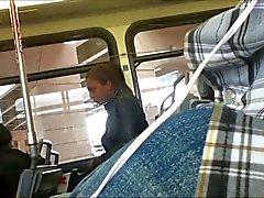 Resultaat mijn bobbel op de bus - Bulto erecto en el Bus
