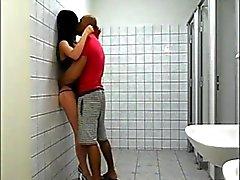 Rennen Transvestit in WC