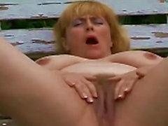 Einlieger Susans Spritzen im mein Schwingen