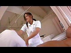 Film porno giapponese di - L'infermiere
