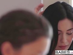 Babes - Daisy Haze and Aiden Ashley - A Tryst to Remember