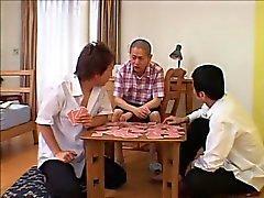 Japon Maman Rina et des Step Son 1 ( MrBonham )