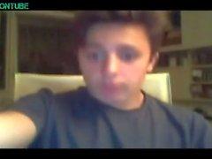Французский подросток Jerkoff Gayboyscamcom