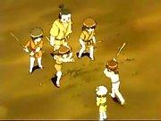 Samurai XXX pt. 1