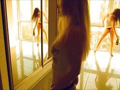 Erotic Dancing