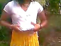 Popular Indian Girls, Saree Movies