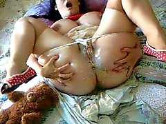 big nasty bbw tits