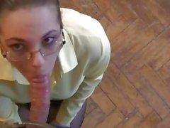 Lärare ger Suga after work