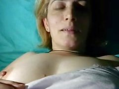 Turkish Milf on Periscope