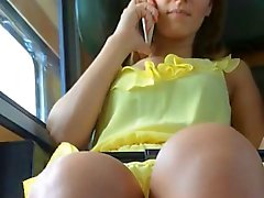 updress le jaune