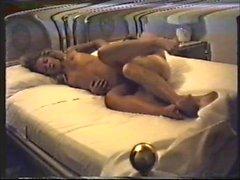 biseksuaaleja Cuckold joilla slutty tyttöystävä