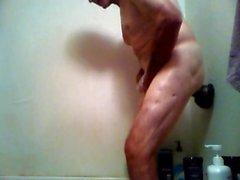 Giocare nella doccia