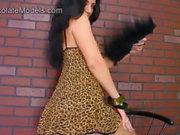 Poen Star Rosee Divine Drakes Alleged BabyMomma Twerk Videos