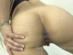Furz Ebenholz Anal Creampie Best porn