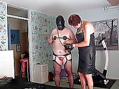 Наказывать подчиненное часть 3