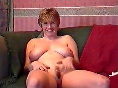 Britse Amateur Emma