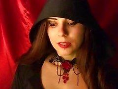 Erotic ASMR (vampire)