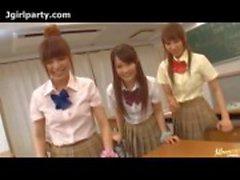 Colegiais japonesas 55139