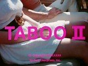 Tabu II (Klasik XXX - Tüm Film)