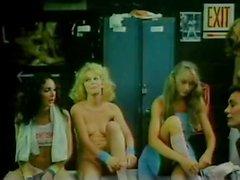 Vanessa del Rio John Leslien Gloria Léonard klassiseen porno video-