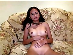 hornycams - Asian liscio N15