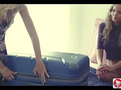 Lola Reve Mango ett Lesbiskt Videons HD