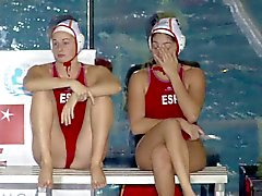 Water Polo Cuties Das Prequel