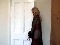 Хозяйка Kaisha в поиск под рукой