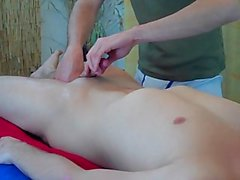 Lingam Massage Experience 2 Part 2