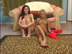 Lesbian Domination 2