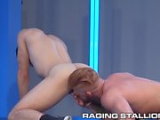 RagingStallion Tegan Zayne & Bennett