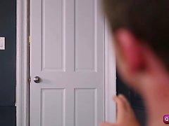 Connor Maguire fodendo seu amigo Tobias