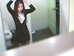 Camera In The Toilet Korea
