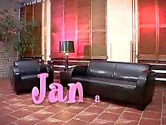 Жана Bach выставка