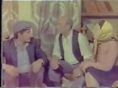 Зеррин Эгелилер - doyumsuz yosma - нимфоманка жена