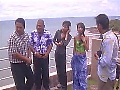 4. Thai Girls , Kristall Herz 4