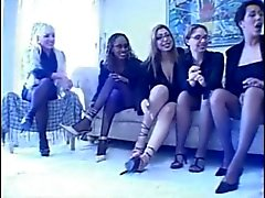 Strapon Gruppensex Sex des BVR