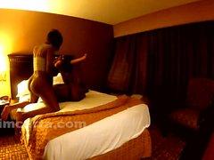Kim Charta ... hotell Knulla
