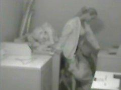 Laundry Room Lesbians