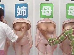Japanische porn tv show 02